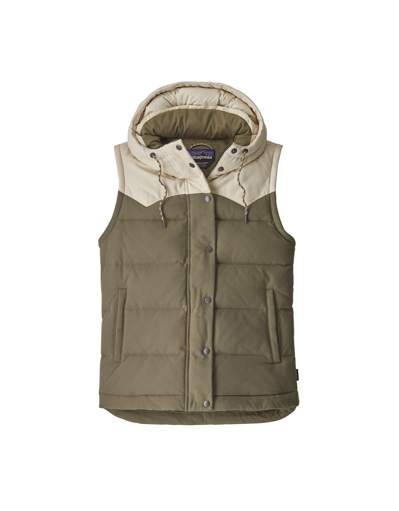 Patagonia Womens Bivy Down Vest Online Canada banff calgary