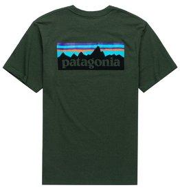 Patagonia Patagonia P-6 Logo Pocket R T-Shirt