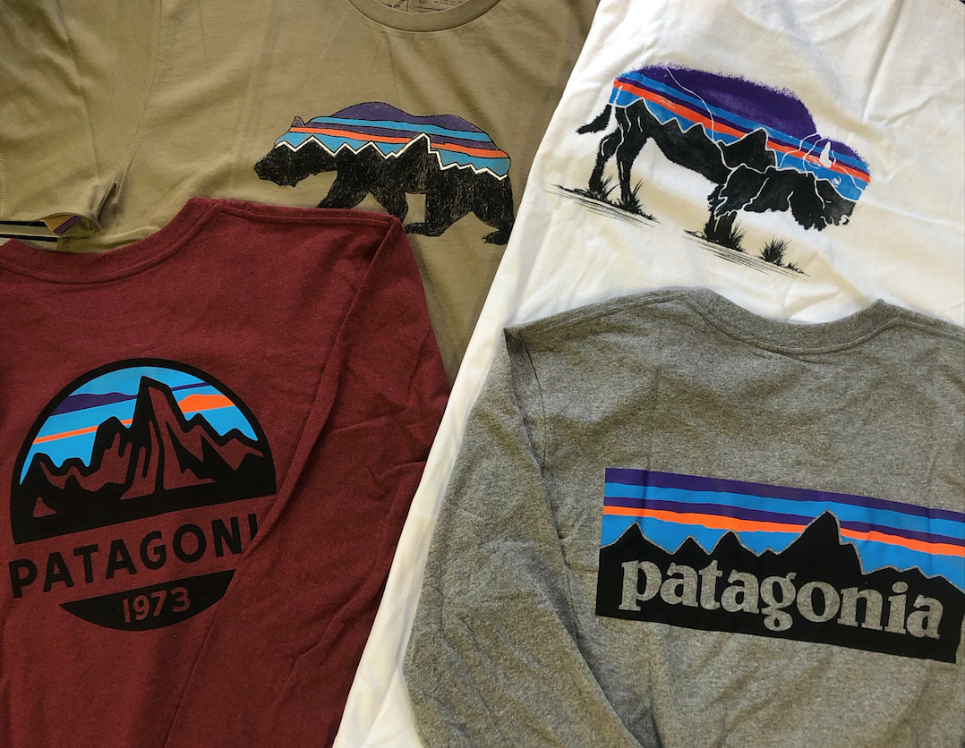 Patagonia Fall 2019 Gear Is Here