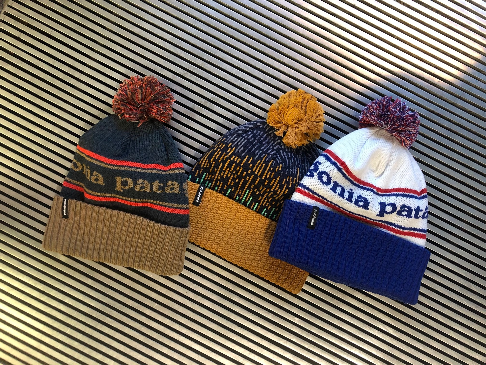 patagonia beanies and toques online canada free shipping