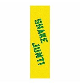 Shake Junt Griptape (yellow/green)