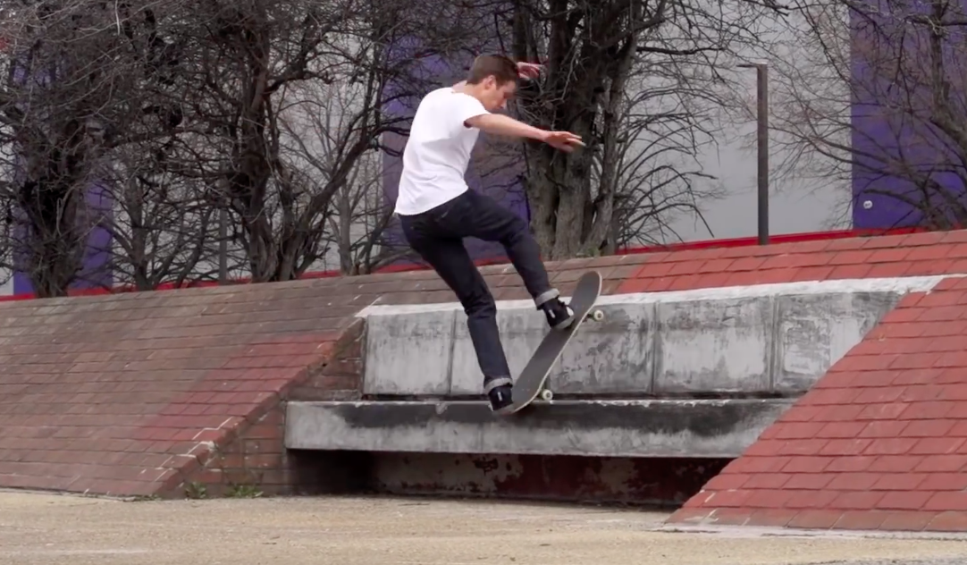 Mark Suciu Drops His Long Awaited Verso Part