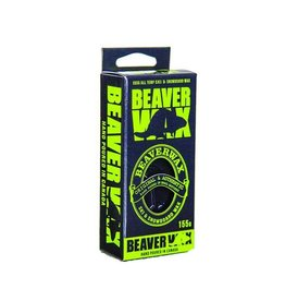 Beaver Wax DamFast Snow Wax