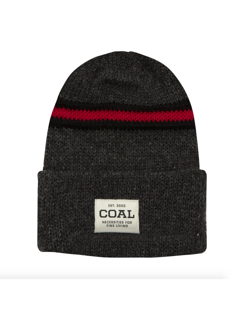 Coal Coal Uniform SE Beanie Heather Black