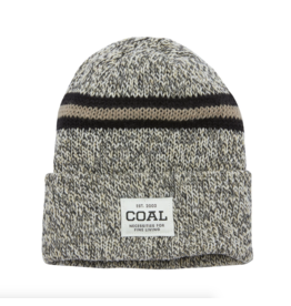 Coal Coal Uniform SE Beanie Charcoal