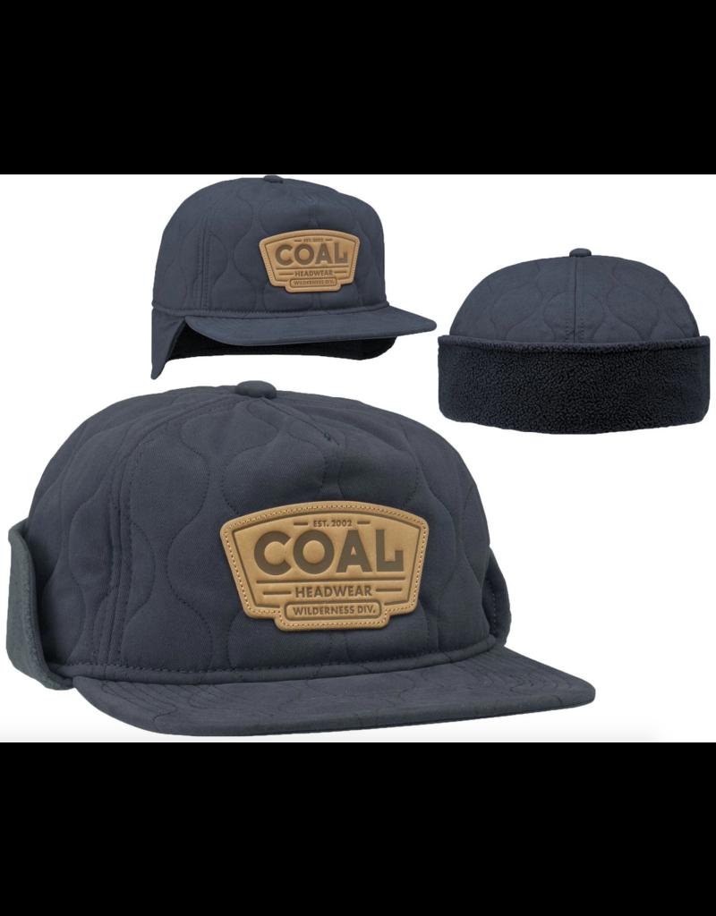 Coal Coal Cummins Hat Charcoal M