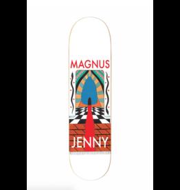 Jenny Jenny Magnus Pro Deck 8.25