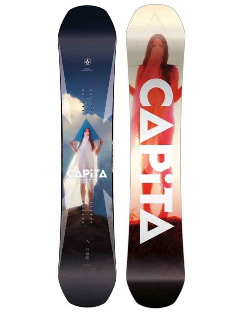 Capita Capita Defenders Of Awesome Snowboard