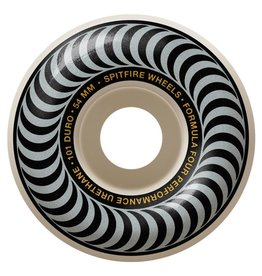 Spitfire Spitfire Formula Four 101D Classic Wheels (54mm)