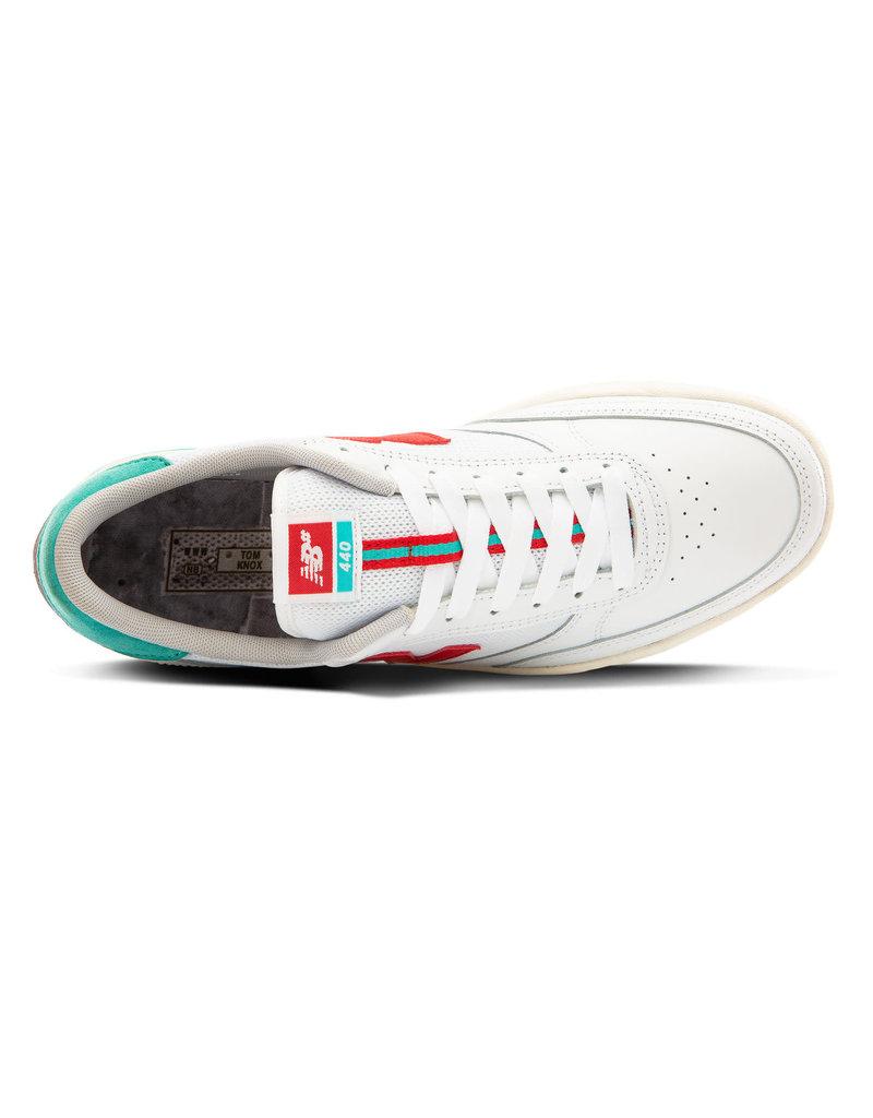 New Balance New Balance #440 Tom Knox Shoes