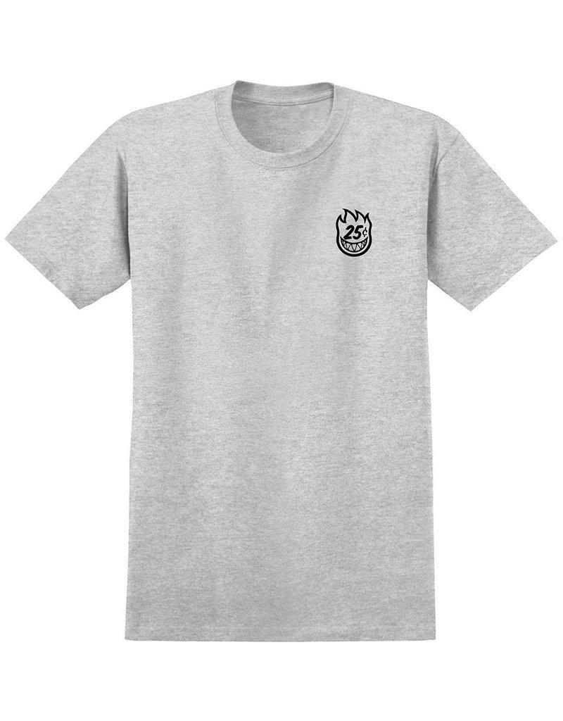 Spitfire Spitfire X Quartersnacks Snackman T-Shirt