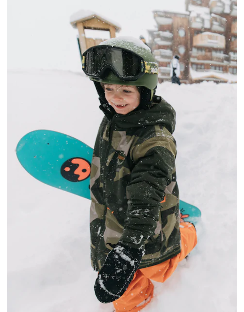 Burton Burton After School Special Snowboard Complete