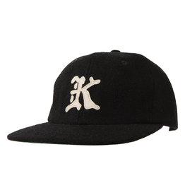 Krooked Krooked K Love Strapback Hat