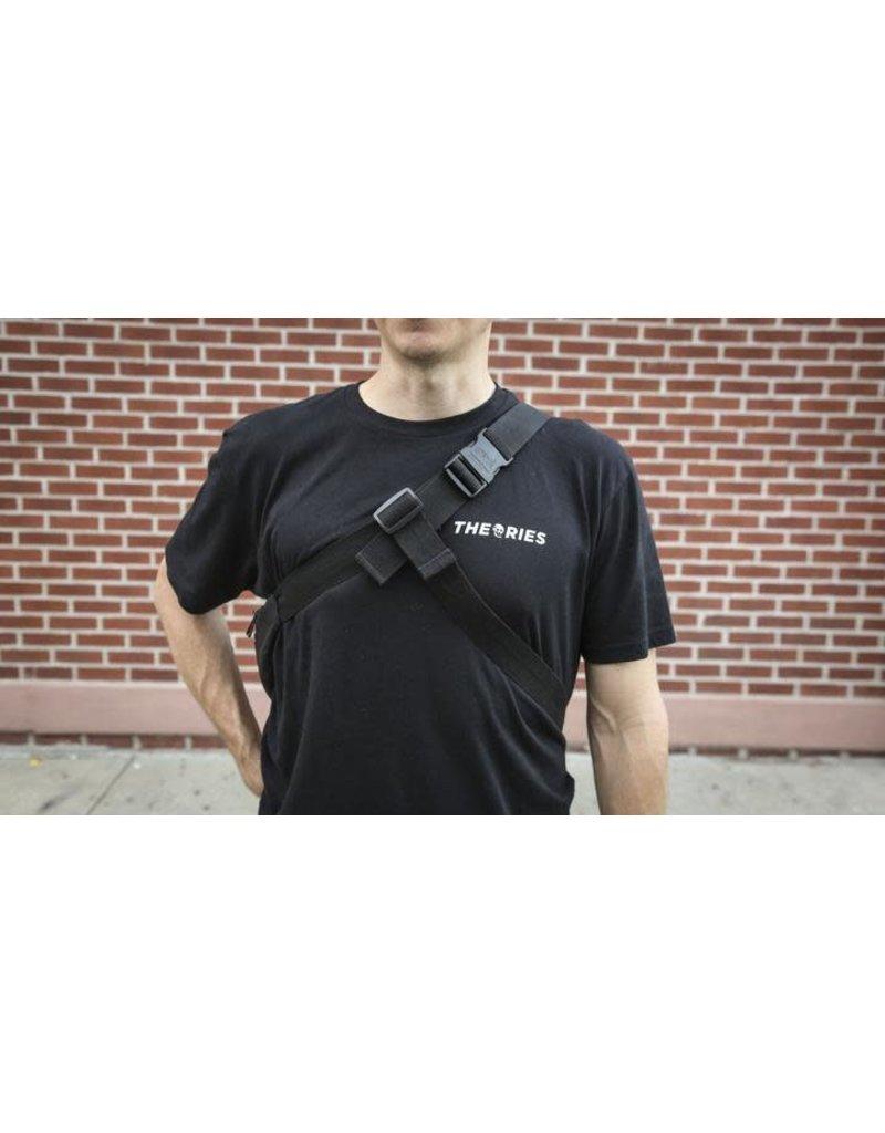 Theories Theories VX Camera Bag Manhattan Portage