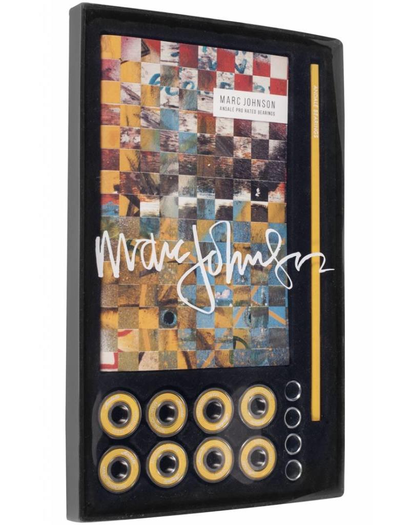 Andale Marc Johnson Notepad Pro Bearings