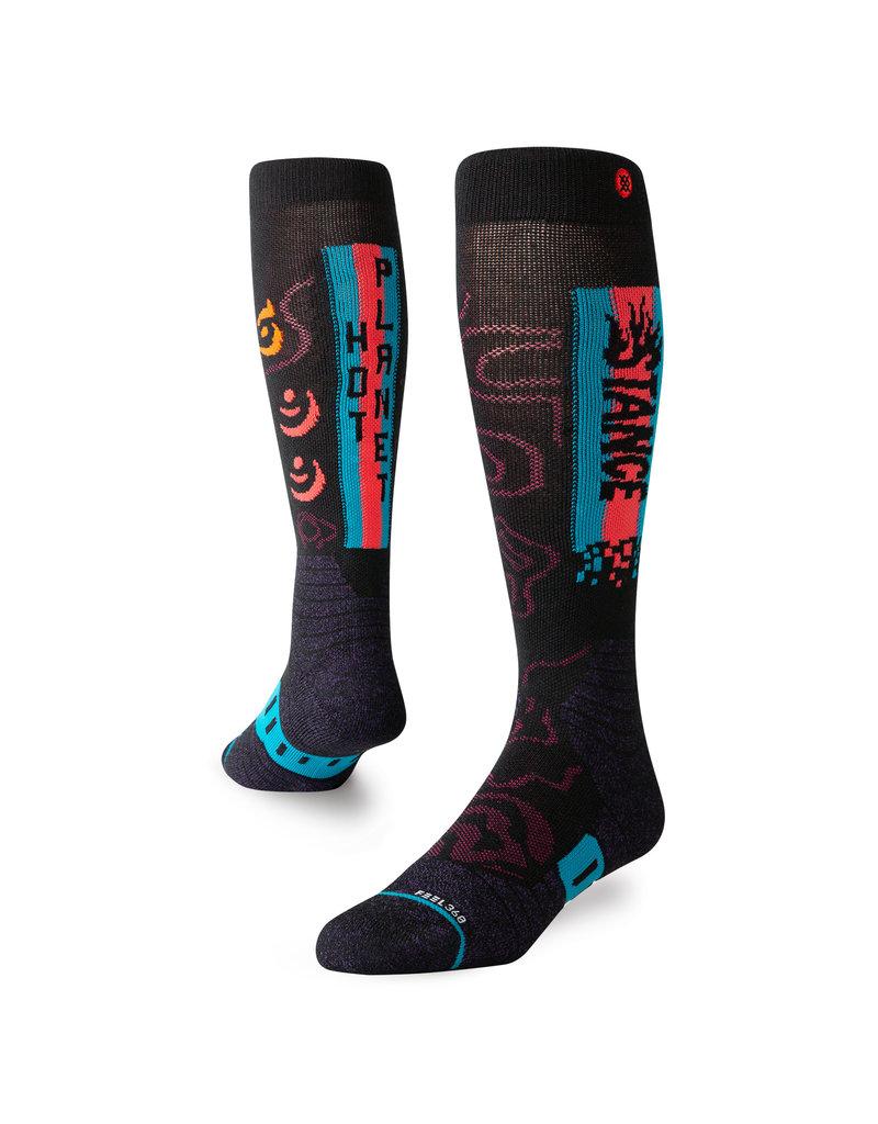 Stance lizard lou socks snowboarding