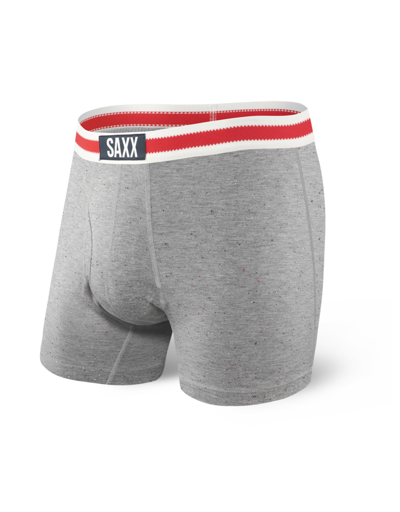 Saxx Saxx Ultra Boxers Grey Sock Monkey
