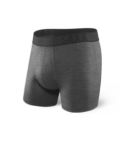 Saxx Saxx Blacksheep Boxer Coal Heather