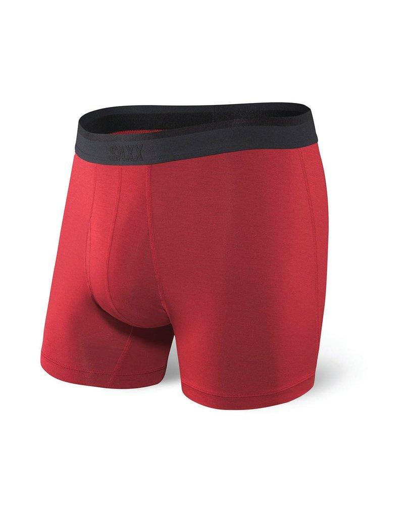 Saxx Saxx Platinum Boxers Red
