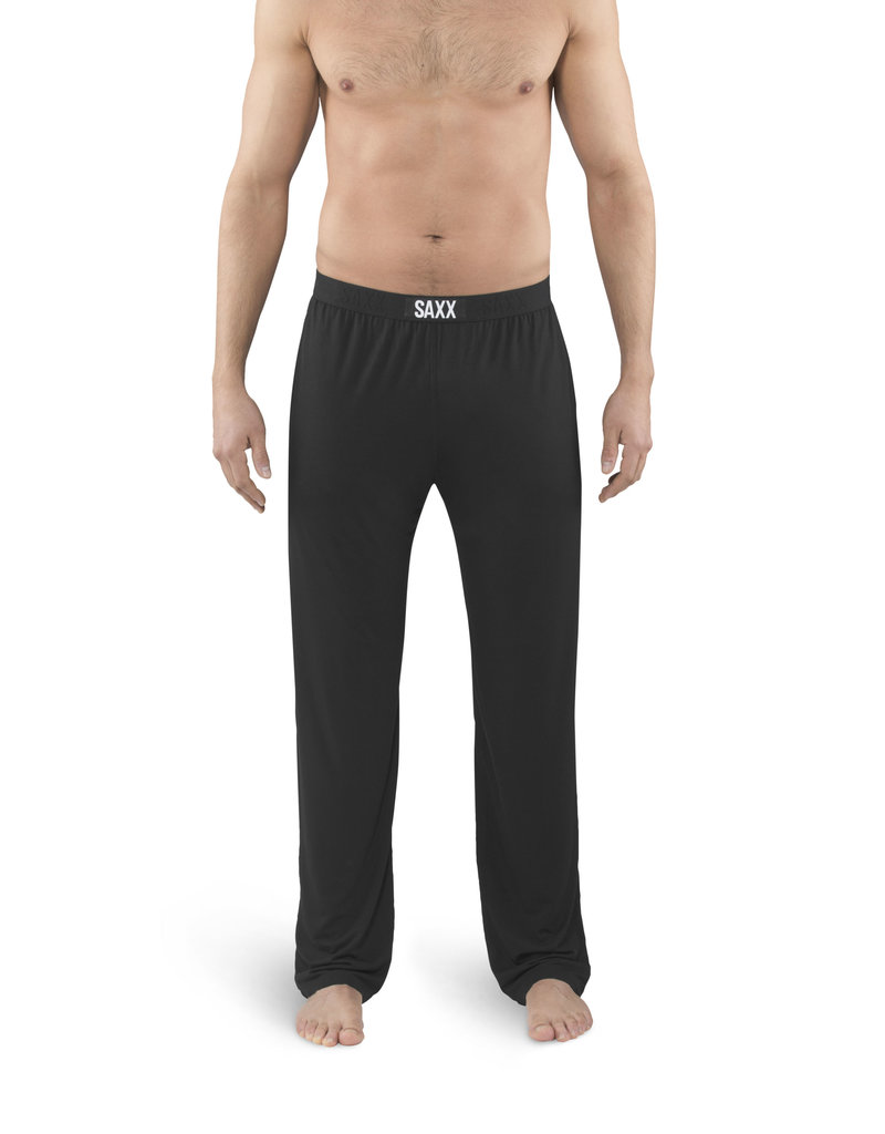 Saxx Saxx Sleepwalker Pants (black)