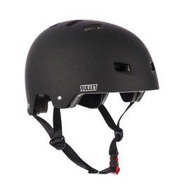 Bullet Skateboard & Bike Helmet