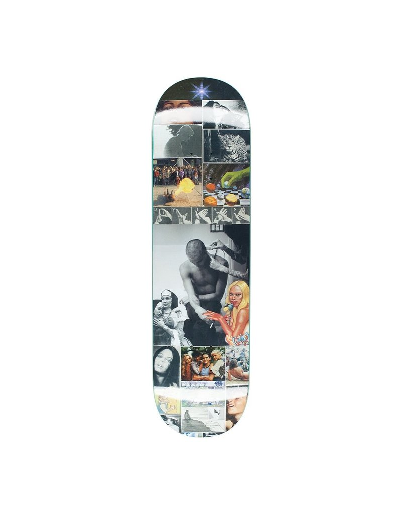Fucking Awesome Fucking Awesome Dylan Collage Deck (8.25)