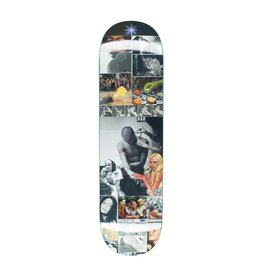 Fucking Awesome Fucking Awesome Dylan Collage Deck (8.38)