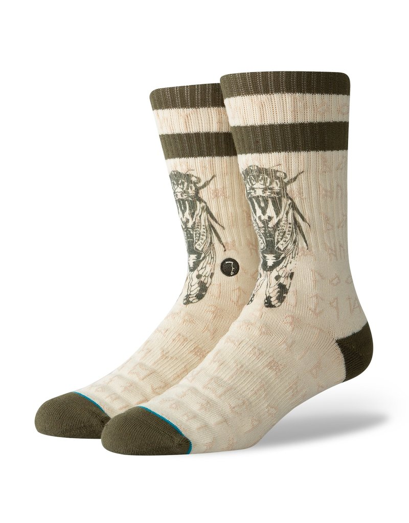 Stance Stance Times Out Socks