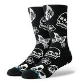 Stance Stance Triple Skull Socks