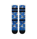 Stance Stance Space Monkey Socks