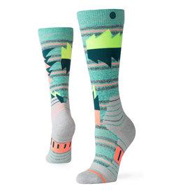 Stance Stance W Snow Oscillate Socks
