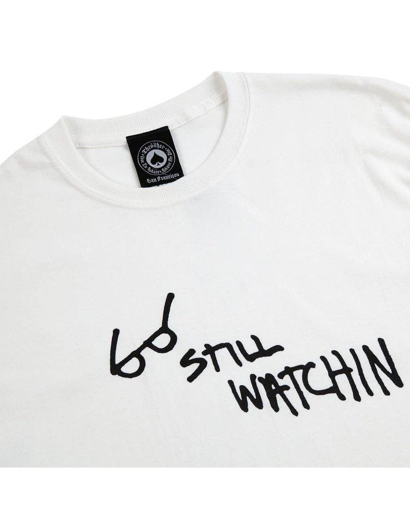 Thrasher Thrasher Still Watching T-Shirt
