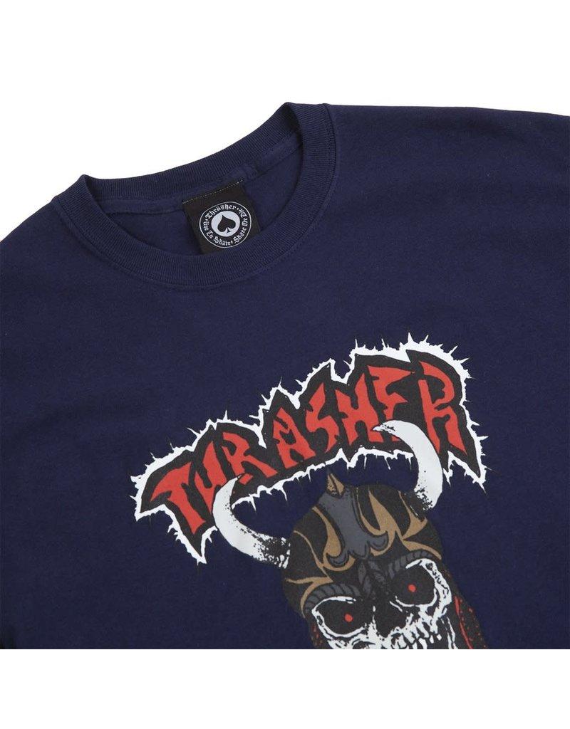 Thrasher Thrasher Lotties T-Shirt