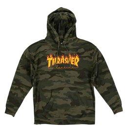 Thrasher Thrasher Flame Hoodie