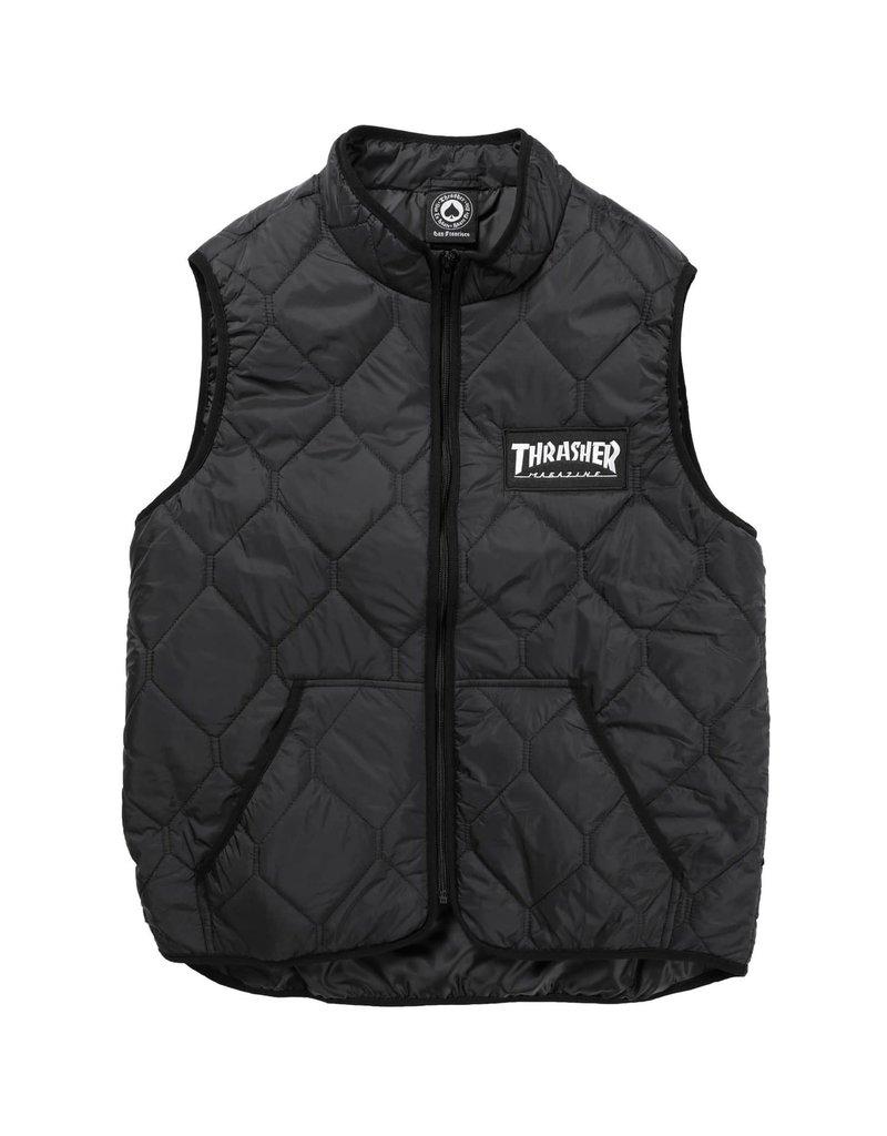 Thrasher Thrasher Mag Logo Vest