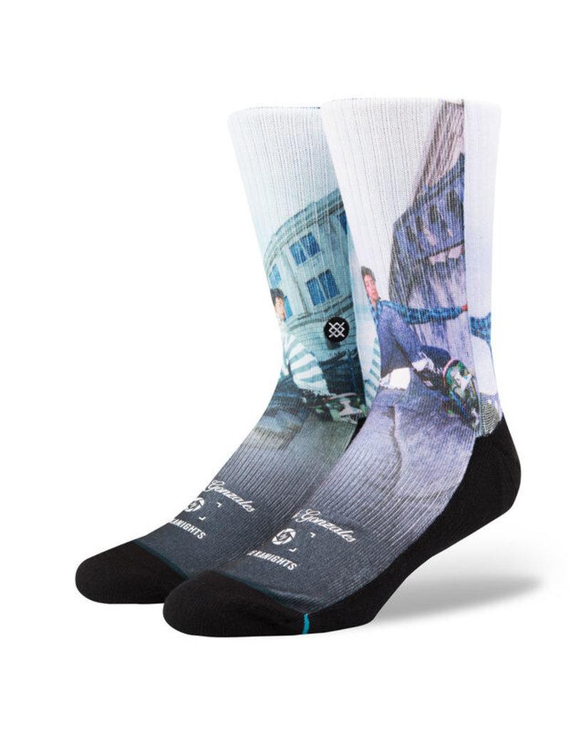 Stance Stance Skate Bryce & Gonz Socks