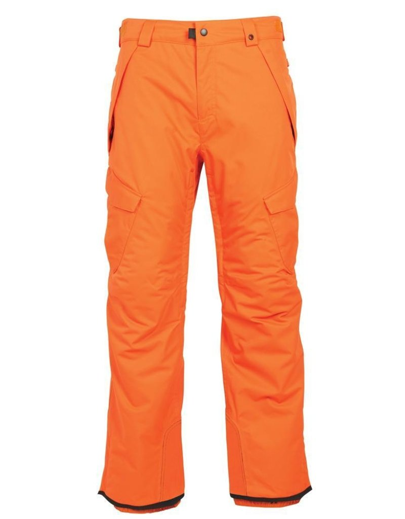 686 686 Infinity Insulated Cargo Snowpants