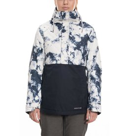 686 686 Wmns Quartz Insulated Anorak Jacket