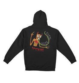 Spitfire Spitfire x Neckface Demon Hoodie