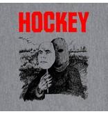 Hockey Hockey Blend In Crewneck Sweater