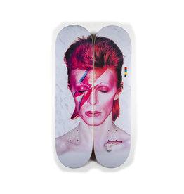 Color Bars Color Bars David Bowie Deck Set (8.25)