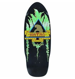 SMA SMA Natas Leaves Deck (Gold)