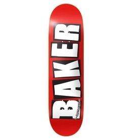 Baker Baker Brand Logo Deck (8.5)