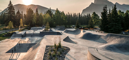 How To Get A Skatepark Built In Your Town