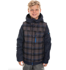 686 Boys Scout Insulated Jacket