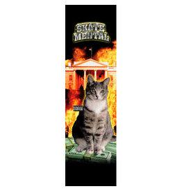 Skate Mental No Limit Cat Griptape