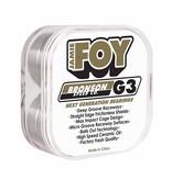 Bronson Bronson Jamie Foy Pro G3 Bearings