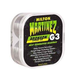 Bronson Bronson Milton Martinez Pro G3 Bearings