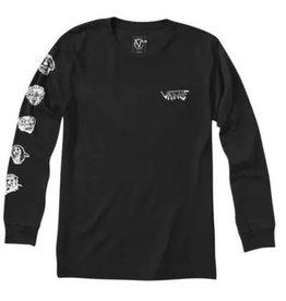 Vans Vans Rowan Longsleeve Shirt