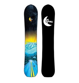 Gnu GNU Klassy Snowboard